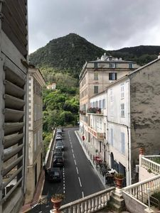 Photo for Apartment F5 in the heart of the village of Cervioni