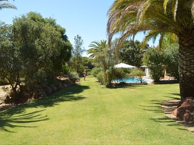 Photo for Near Beaches,Golf Courses,WaterParks,Heated Pool,Easy access to Motorway .