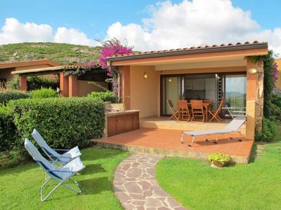 Photo for Vacation home Casa Anna (PAU131) in Palau - 6 persons, 2 bedrooms