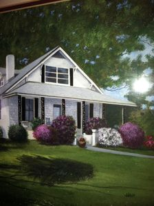 Photo for Historical Century Old Home on Asheville outskirts