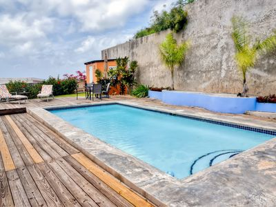 Photo for Vieques Island House w/Stunning Views & Pool!