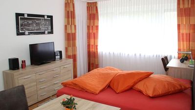 Photo for Holiday apartment Celle for 1 - 2 persons - Holiday apartment in one or multi-family house