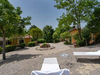 Photo for Vacation home Villa Lavinia in Montevarchi - 12 persons, 5 bedrooms