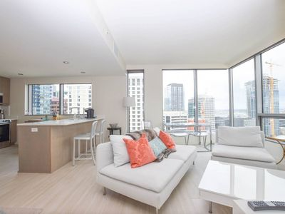 Photo for 2Bed 2Bath Living Corp Hsng PH