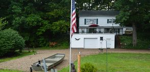 Photo for 3BR House Vacation Rental in Cassopolis, Michigan