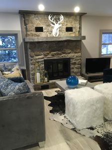 Photo for Mod luxury home embraced by nature-10% for 4 nights this Fall