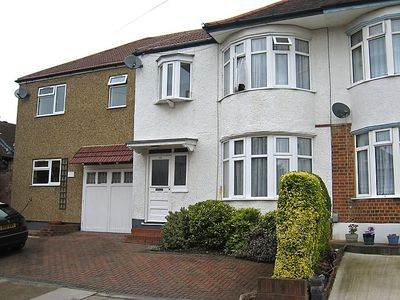 Vacation home Harrow House in Londra Harrow - 7 persons, 4 bedrooms