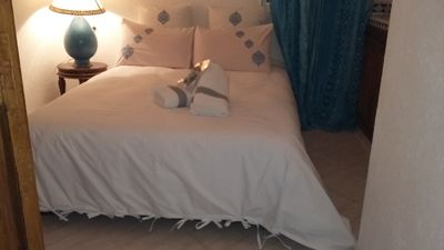 Photo for 3 room apartment Marrakech 4 people max. near airport