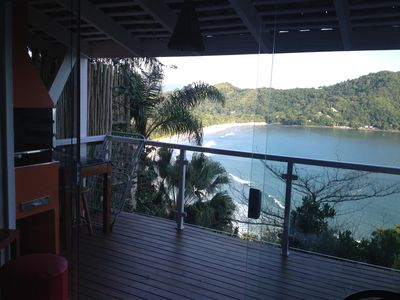 Photo for HOUSE WITH PANORAMIC VIEW IN CONDOMINIUM-Mon. 24 HRS. 2 SUITES, 2 BATHROOMS
