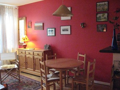 Photo for Furnished apartment in Samain, Versailles