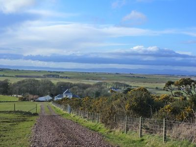 Photo for 1BR Cottage Vacation Rental in Campbeltown