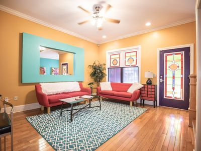 Photo for 4BR Townhome Vacation Rental in Memphis, Tennessee