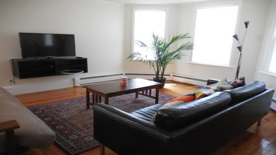 Photo for Spacious 2 Bedroom with Free street Parking