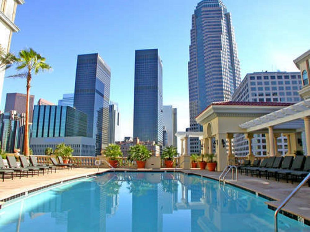 Hotels In Downtown Los Angeles Near Convention Center