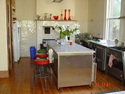 Photo for 2BR House Vacation Rental in Yarraville, VIC