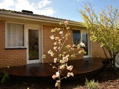 Photo for 3BR House Vacation Rental in Hamlyn Heights, VIC
