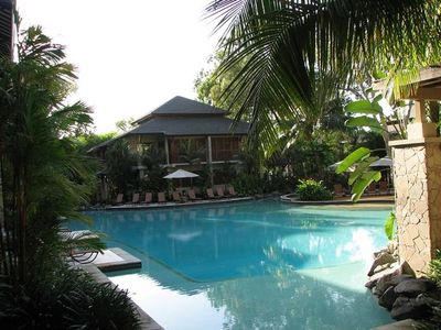 Photo for Sea Temple 301, 3 Bed Room Palm Cove Beach Front