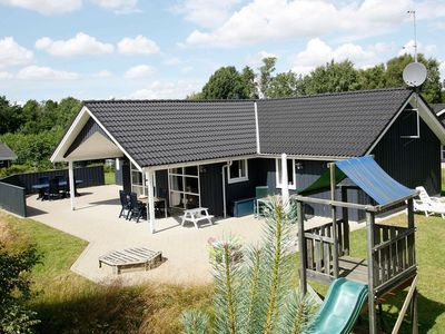 Photo for Peaceful Holiday Home in Hals with Sauna