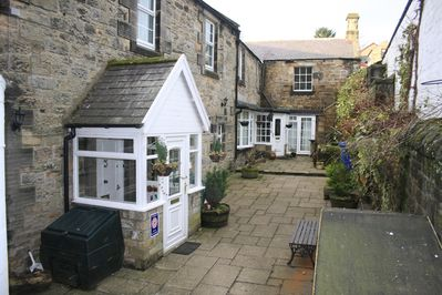 Conway Cottage, Rothbury