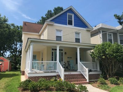 Photo for 4BR House Vacation Rental in Cape Charles, Virginia