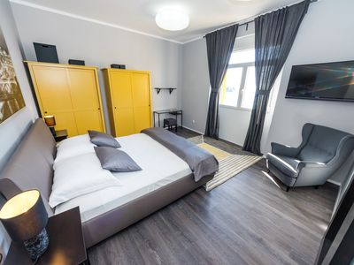 Photo for Stunning Sea & Old town view Apt., Zadar