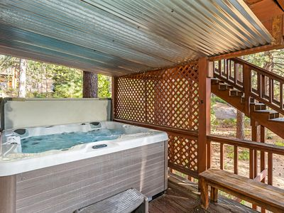 Photo for 451 First Green Dr - mountain home
