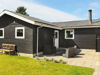 Photo for 7 person holiday home in Bogense
