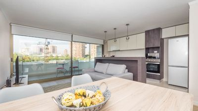 Photo for Kennedy Modern - Fantastic Apartment in Las Condes