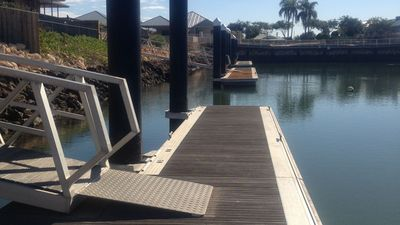 Photo for The Carnarvon Luxury Canal Home