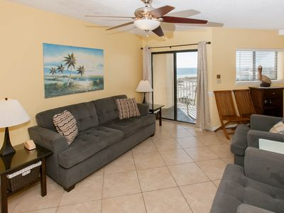 Photo for GS Plantation Dunes 5706 --FREE GOLF, FISHING, DVD RENTALS, WATERVILLE AND ESCAPE ROOM TICKETS