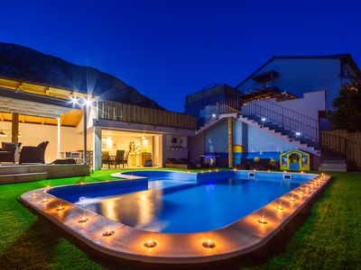 Photo for Unique high end paradise for your dream holiday