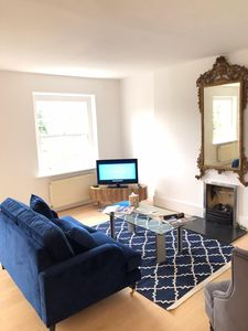 Photo for Stunning 2 bedroom apartment in central London
