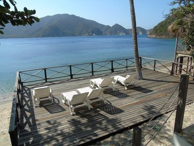 Photo for ESPECTACULAR CABAA DENTRO DEL TAYRONA