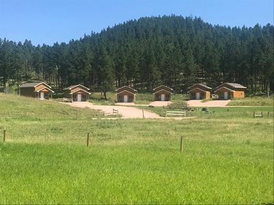 Photo for Centrally Located near everything the Black Hills has to offer!