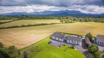 Photo for Stylish Ring of Kerry Retreat, with unbroken views of the mountains