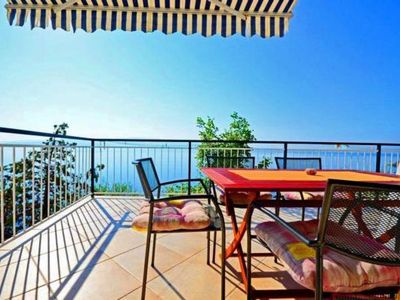 Photo for Holiday apartment Senj for 2 - 5 persons with 1 bedroom - Holiday apartment