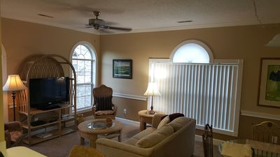 Photo for Magnolia Place - Myrtle Beach 5 Blocks from the Ocean -Spl May Rate