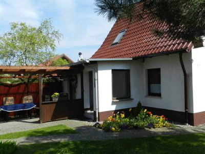 Photo for Vacation rental I Borchert (2 baths, 2 bedrooms) - House I Borchert