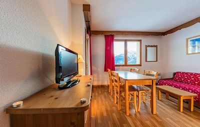 Photo for Residence Les Granges d'Arvieux ** - 3 Rooms 6 People