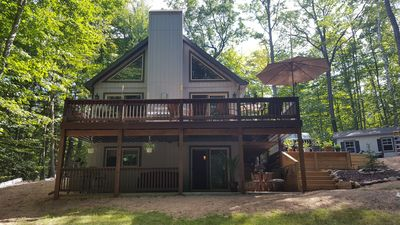 Photo for 1BR Cabin Vacation Rental in Gaylord, Michigan