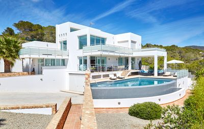 Photo for Villa Andrey - San Jose - Ibiza