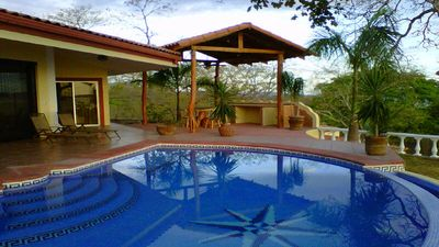 Photo for Ocean View Villa in Costa Rica