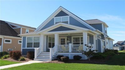 Photo for 5BR Villa Vacation Rental in Lakeside Marblehead, Ohio
