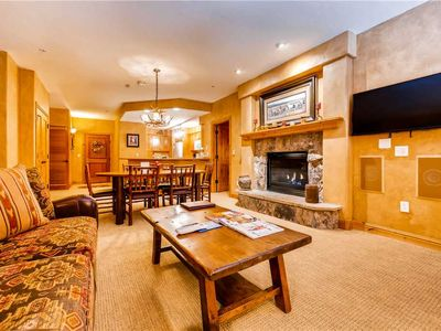 Photo for Slopeside Condo w/Pool & Amazing Mt. Werner Views!