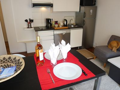 Photo for LE PALERMO AP3095 - Apartment for 4 people in Nice