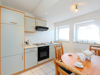 Photo for Apartment Möwe in Norddeich - 2 persons, 1 bedrooms
