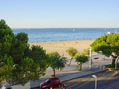 Photo for ARCACHON CENTER - SEA FRONT