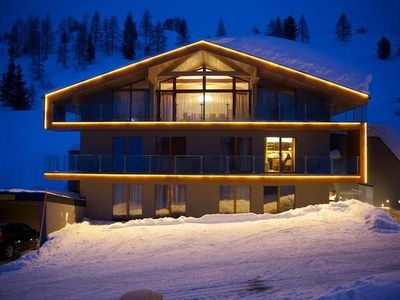 Photo for Apartment Obertauern for 2 - 4 people with 1 bedroom - Holiday