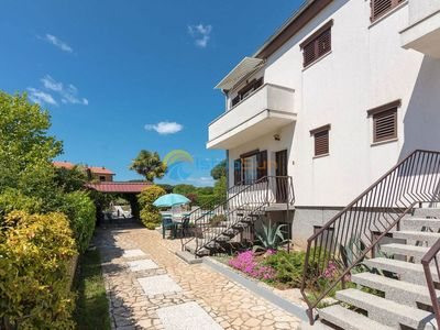 Photo for Apartment 1792/21027 (Istria - Valbandon), Family holiday, 500m from the beach