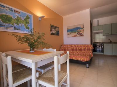Photo for Apartment La Fonte in Elba Nisporto - 5 persons, 2 bedrooms